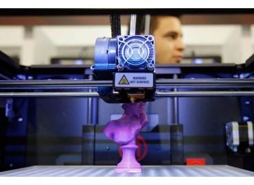 هر آنچه که باید در مورد چاپگرهای سه بعدی بدانید